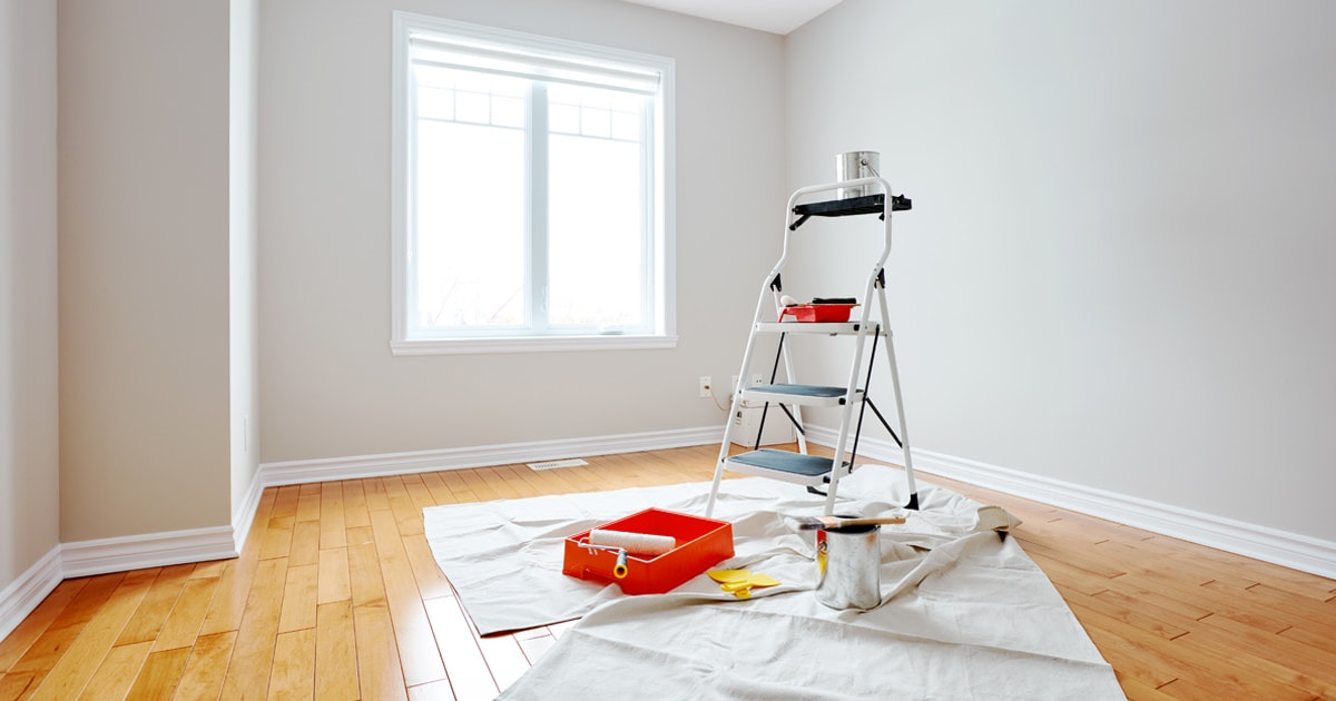 Edmond Construction and Remodeling Edmond Interior Painting Company Edmond Ok